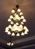 Lamp,home Interior Royalty Free Stock Photo