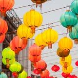 Lamp lantern Royalty Free Stock Photos