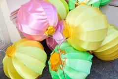 Lamp lantern Royalty Free Stock Photography