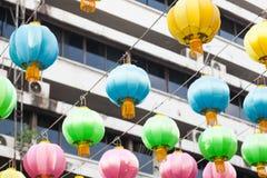 Lamp lantern Royalty Free Stock Photo