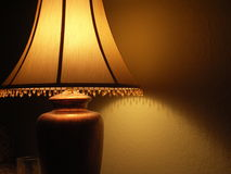 Lamp Light Royalty Free Stock Photos