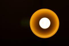 Lamp light. Stock Images