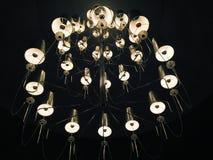 Lamp. Light of hope Royalty Free Stock Image