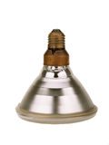 Lamp lighting a hundred and fifty watts Royalty Free Stock Photos