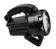 Lamp manual diode Stock Photography
