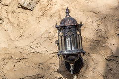 Lamp Misfah Abreyeen Stock Photography