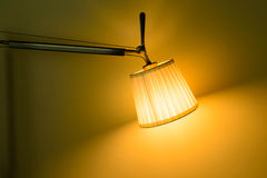 lamp modern Style Royalty Free Stock Image