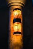Lamp pole Royalty Free Stock Image