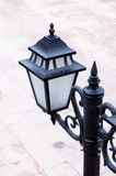 Lamp post Royalty Free Stock Photography