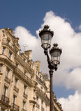 Lamp Post Royalty Free Stock Photos