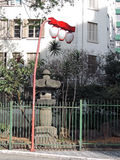 Lamp post Stock Photos