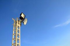 Lamp Post. Stock Image