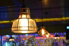 Lamp Shade Royalty Free Stock Images