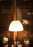 Lamp Royalty Free Stock Photos