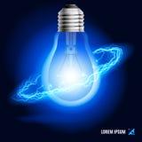 Lamp Stock Photography