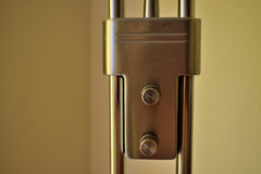 Lamp switch Royalty Free Stock Photography