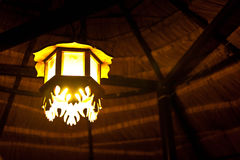 Lamp Thailand Royalty Free Stock Photography