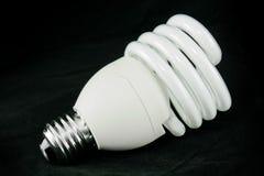 Lamp voor licht Stock Foto