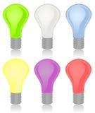 Lamp2 Royalty Free Stock Image