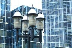 Lamp2 padrão Imagem de Stock