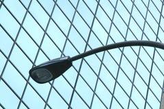 Lamp3 padrão Imagens de Stock