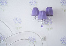 lampa 01 Royaltyfri Bild