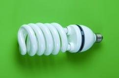 lampa Fotografia Stock