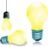 lampa Zdjęcia Stock