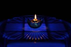 lampa Obrazy Royalty Free