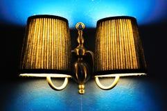 lampa zdjęcie stock