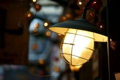 Lampa Zdjęcia Royalty Free