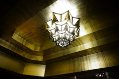 lampa Arkivfoto