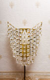 lampa dekoracyjna Obraz Royalty Free