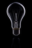 lampa elektryczna Obraz Royalty Free