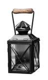 Lampa för gammal hand royaltyfri bild