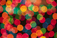 lampa för 8332 färg Royaltyfria Bilder