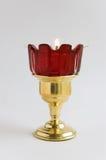 lampa ikony Zdjęcia Stock