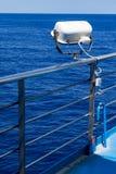 Lampa na łodzi Obrazy Royalty Free