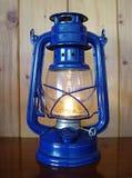 lampa nafty Fotografia Royalty Free