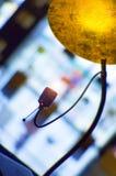 lampa nowoczesnej zdjęcie royalty free