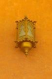 lampa orientalna Fotografia Royalty Free
