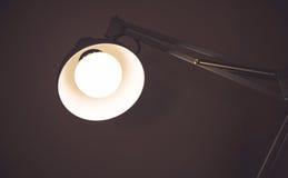 lampa prowadząca Obraz Royalty Free