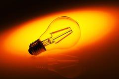 lampa prowadząca obrazy royalty free