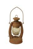 lampa rocznik oleju Fotografia Stock