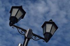 lampa ser Royaltyfria Foton