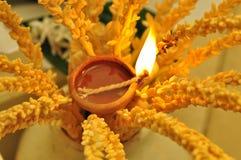lampa tradycyjnej Zdjęcia Royalty Free