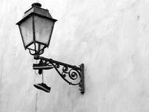 Lampada Fotografie Stock Libere da Diritti