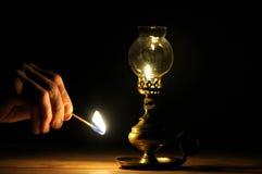 lampada Immagini Stock