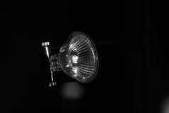 Lampada Art Nouveau Fotografia Stock Libera da Diritti