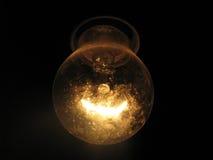 Lampada chiara Immagini Stock Libere da Diritti